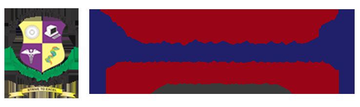 dr MGR University Logo